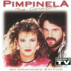 Pinpinela - Pimpinela - Querida amiga(2)
