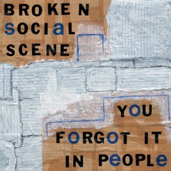 Broken Social Scene - Pacific Theme