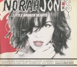 …Little Broken Hearts by Norah Jones