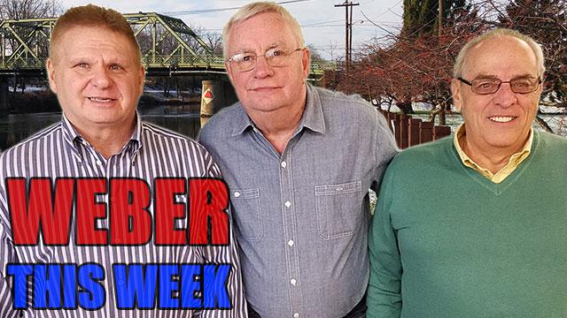 Weber This Week: New Seneca Falls Town Councilmen Ferrara & Ruzicka in-studio (podcast)