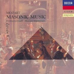 London Symphony Orchestra - Mozart: Die Maurerfreude, K.471