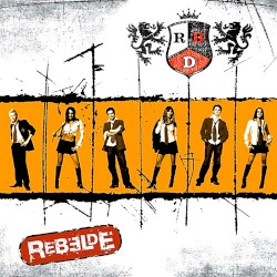 RBD - Solo Quedate En Silencio      2004