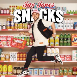 Jax Jones - Harder