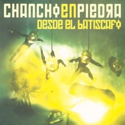 Chancho En Piedra - Multi-Ricachon