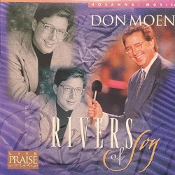 Don Moen - Lord We Welcome You