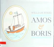 Cover of: Amos & Boris | William Steig