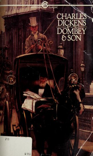 Cover of: Dombey and Son |
