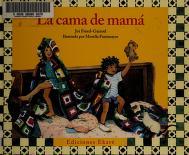 Cover of: La cama de Mamá | Joi Carlin