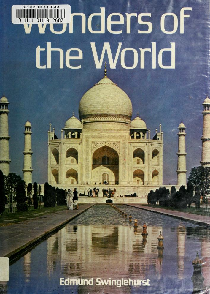 Wonders of the world by Edmund Swinglehurst